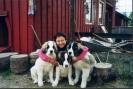 Cachorros de Moläslia